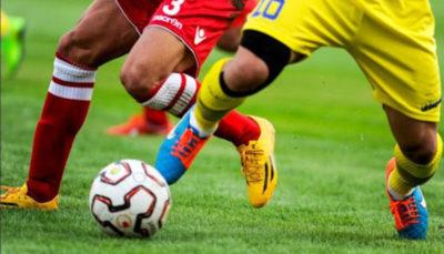 ستاره فوتبال ۳۲ سکه گرفت و به برنامه مشهور تلویزیون رفت سازمان صداوسیما, برنامههای تلویزیونی, ورزشکاران معروف