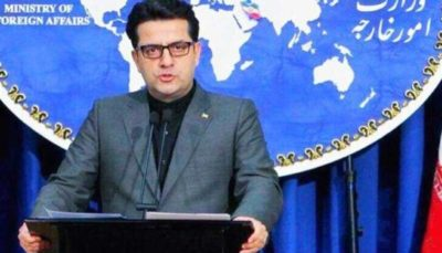 سخنگوی وزارت خارجه: سکوت جامعه بینالملل عربستان را گستاختر کرده است