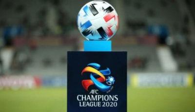 سهمیه ایران در فصل جدید لیگ قهرمانان آسیا همچنان ۲+۲
