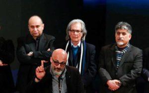 سیمرغ ذغالین سانسور برای صداوسیما!