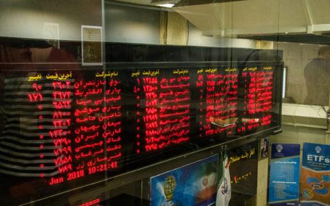 شاخص بورس تهران نیم میلیون می شود؟
