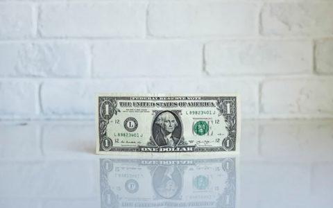 شاخص دلار در کانال جدید