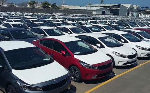 شرایط ترخیص خودروهای دپوشده/ ثبت سفارش خودرو باز میشود