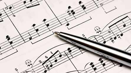 انتشار ششمین «کتاب موسیقی»