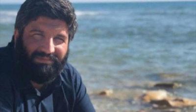 شهادت فرمانده ارشد نیروی قدس سپاه در سوریه
