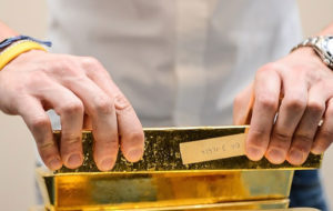 طلای جهانی برنده ترس از کرونا؟