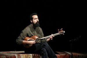 اجرای «کوارتت تار» در تالار رودکی تهران