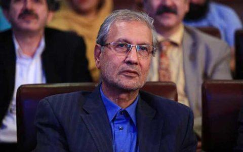 علی ربیعی مدیر کمیته اطلاع رسانی ستاد ملی مبارزه با کرونا شد