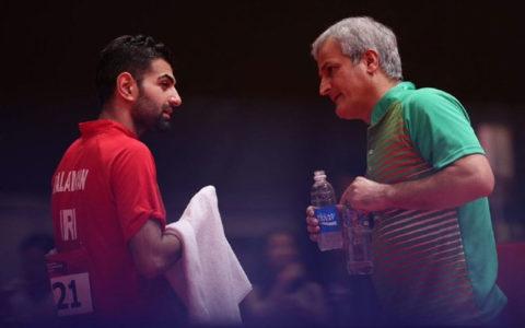 عمان هم پینگ پنگ بازان ایران را راه نمیدهد فدراسیون ایران, ویروس کرونا, تنیس روی میز