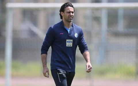 فرهاد مجیدی: هیچ تیمی نمیتواند استقلال را شکست دهد