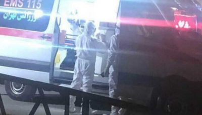 فعالیت۵۰ دستگاه آمبولانس ویژه کرونا در تهران/ تلفنهای ۱۱۵ را مشغول نکنید