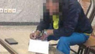 قتل و آتش زدن پرستار خانگی به خاطر پول