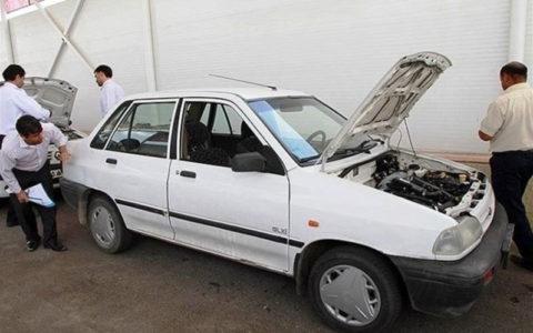 قیمت خودروهای سایپا و پراید؛ قیمت پراید از ۶۵ میلیون تومان هم گذشت!