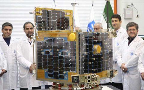 ماهواره «ظفر» فردا پرتاب می شود