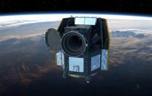 ماهواره سیاره یاب اروپا آغاز به کار کرد