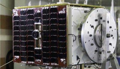 ماهواره ناهید ۲ در سه ماهه دوم سال ۹۹ تکمیل می شود ماهواره ناهید, فضا, ماهواره