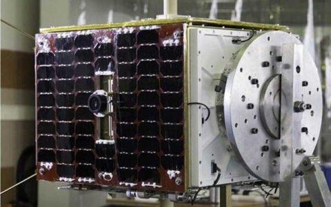 ماهواره ناهید ۲ در سه ماهه دوم سال ۹۹ تکمیل می شود