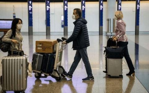 محدودیت ورود مسافر از کشورهای درگیر کرونا به آلمان