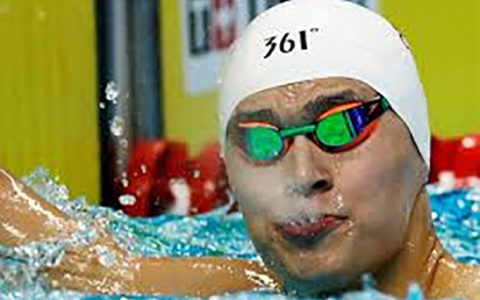 محرومیت 8 ساله قهرمان المپیک پس از شکستن لوله آزمایش دوپینگ