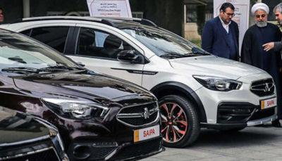 جدید ایران خودرو و سایپا و استانداردهای ۸۵گانه