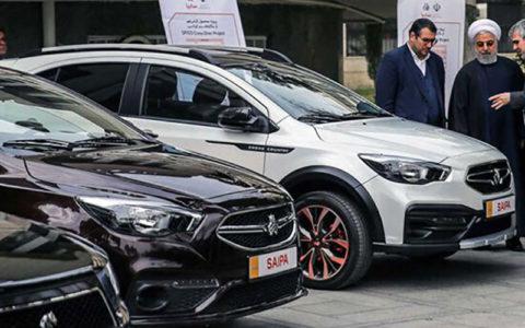 محصولات جدید ایران خودرو و سایپا و استانداردهای ۸۵گانه خودروسازان داخلی, سازمان ملی استاندارد, خودروهای وارداتی