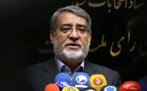 مشارکت در انتخابات در کل کشور ۴۲ درصد، در تهران ۲۵ درصد بود