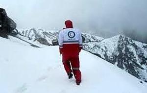 مفقود شدن ۲۳ کولبر در ارتفاعات سقز کردستان