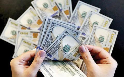 مقاومت حساس در بازار دلار