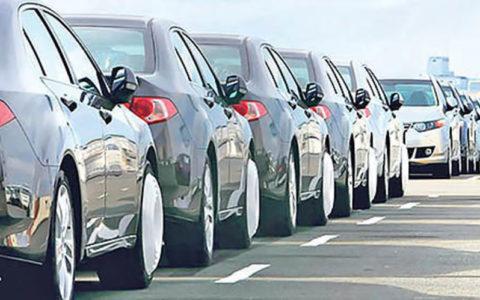 موافقت دولت با ترخیص خودروهای دپوشده در گمرک