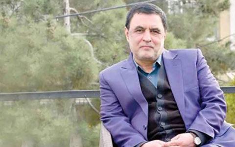 ناصر ایمانی: منظور آشنا تغییر نظام سیاسی نیست