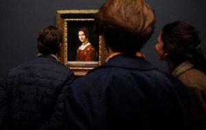 نمایشگاه «داوینچی» در «لوور» رکورد زد