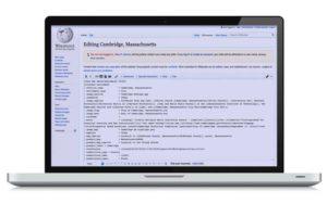 هوش مصنوعی متون قدیمی ویکیپدیا را بازنویسی میکند