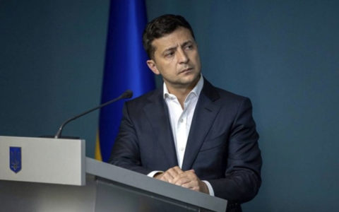 واکنش اوکراین به فایل صوتی مربوط به سقوط هواپیما
