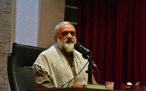 واکنش سردار نقدی به تهدید ترور سردار قاآنی