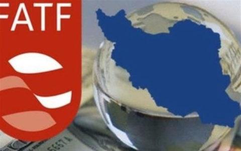 ورود، خروج و یا ماندن در FATF هیچ تاثیری در وضعیت ایران ندارد