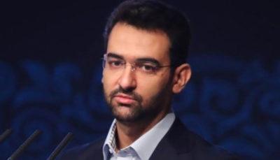 وزیر ارتباطات: با حذف هزینههای دفترچه بیمه ۲۰ ماهواره میتوان ساخت