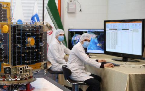 وزیر ارتباطات:تا چند ساعت دیگر ماهواره ظفر پرتاب میشود