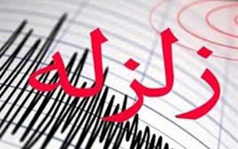 وقوع 2 زلزله نسبتا شدید در بندرعباس