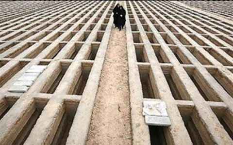 پاسخ به شبهه نحوه دفن متوفیان مبتلا به کرونا