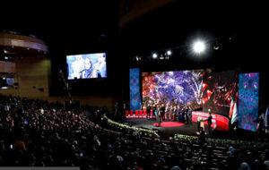 پخش زنده اختتامیه جشنواره فیلم فجر در دستور کار است