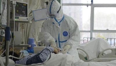پوشش بیمهای آزمایش و درمان مبتلایان کرونا کروناویروس, سیستم تنفسی, بیمه