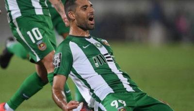 پیروزی ریو اوه با گلزنی طارمی