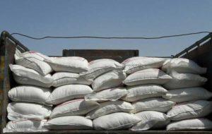 کشف ۵۱ تن شکر قاچاق در چابهار