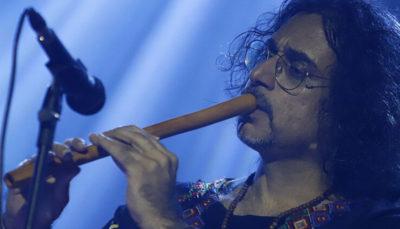 کنسرت گروه لیان در بندرعباس