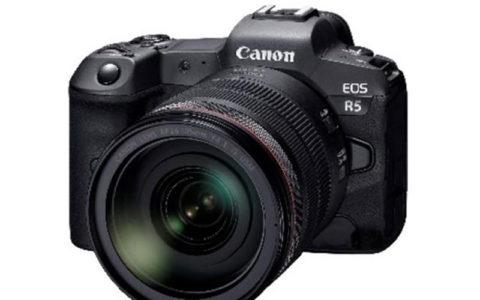 کنون نسل جدید دوربین بی آینه را تولید کرد
