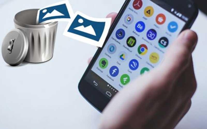 بهترین روش برای بازیابی تصاویر پاک شده در دستگاههای اندرویدی