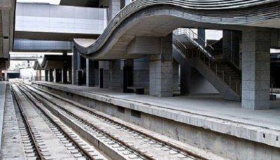 وضعیت توافق برای تکمیل خط متروی پرند و پردیس