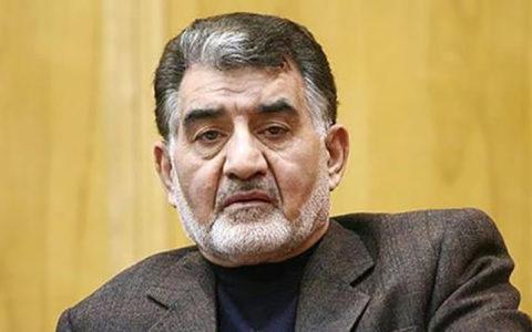 وضعیت مرزهای مشترک ایران و عراق