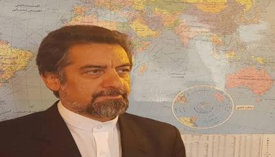 آزادی ۷ ملوان ایرانی در مالدیو و برگشت آنان به کشور