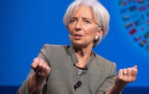 اجرای برنامه ۸۲۰ میلیارد دلاری جدید بانک مرکزی اروپا آغاز شد